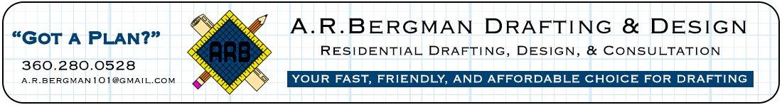 AR Bergman Drafting & Design